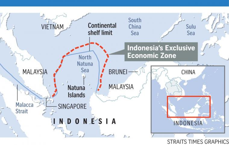 Indonesia-Vietnam: Intrik di Balik Konflik 2