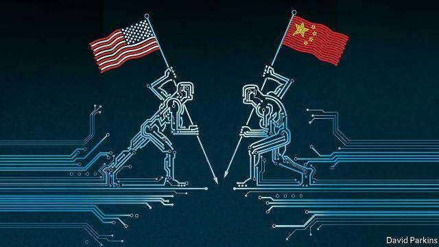 GAFA dan BATH, Imperialisme Model Baru?