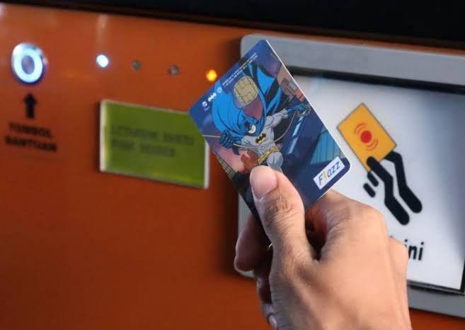 Yuk Budayakan Transaksi Non-Tunai dengan Flazz BCA