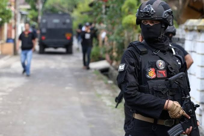 Waspada Aksi Teroris Saat Pengumuman Hitung Resmi