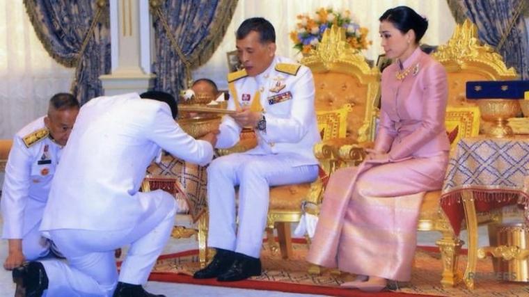 Hanya Sang Jenderal yang Mampu Stabilkan Thailand