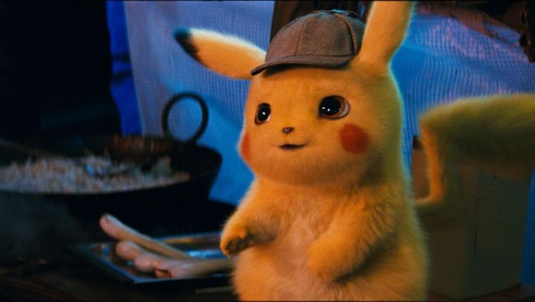 """5 Fakta tentang """"Detective Pikachu"""" yang Mungkin Belum Kamu Ketahui"""