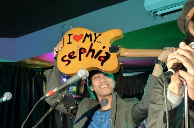 Kisah Misteri Lagu Sephia dari Sheila On 7