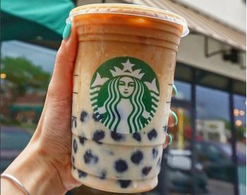 Re Branding Starbucks Sebagai Penguatan Merek Logo Tanpa Nama