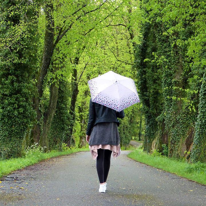 [EMPSK] Serial Perempuan Hujan