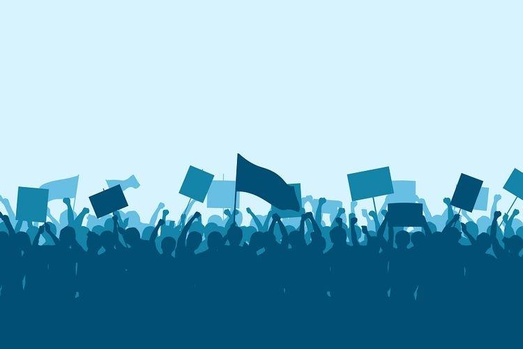 """Ruang Gelap Tafsir """"People Power"""""""