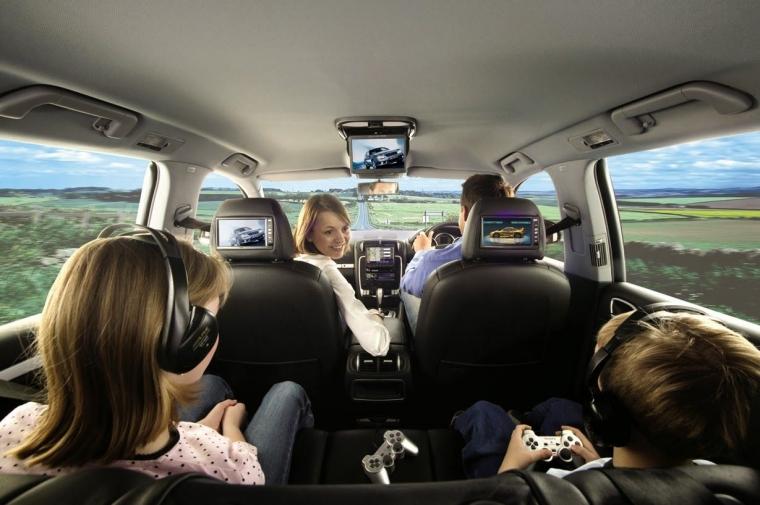 Mobil-mobil Keluarga yang Cocok Buat Anda