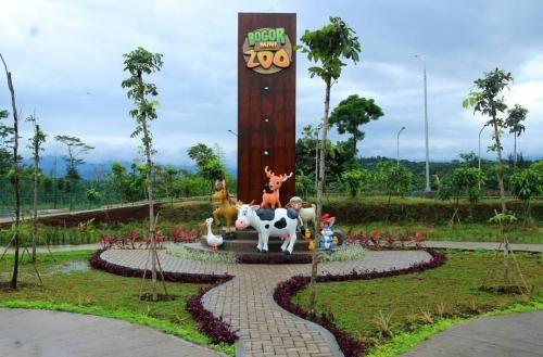 Liburan Edukasi Anak di Bogor
