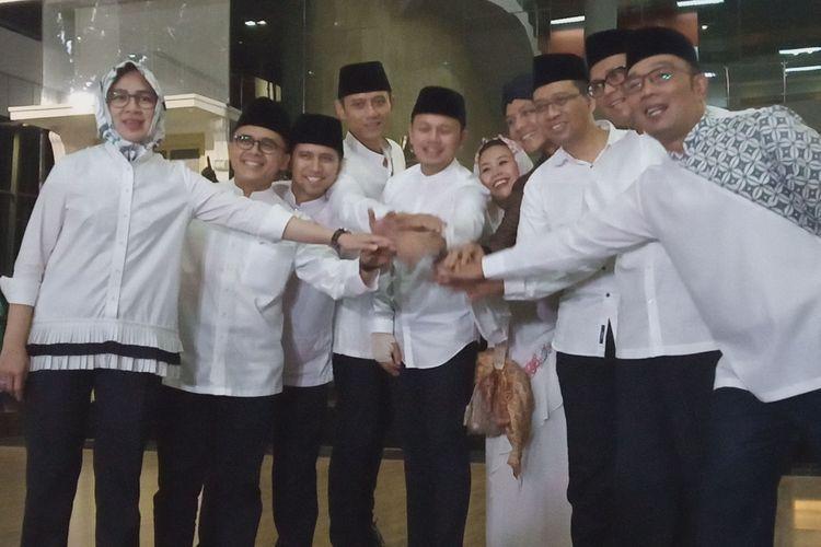 Forum Bogor Gagal Sampaikan Pesan Damai