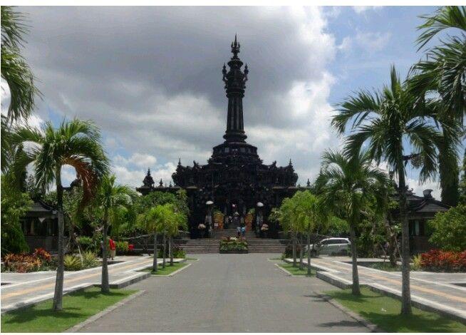 Menjejak Sejarah Perjuangan Rakyat Bali di Museum Bajra Sandhi