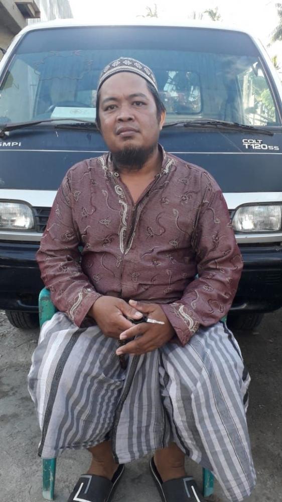 MUI Kecamatan Balaesang Kabupaten Donggala Apresiasi Pemilu Jurdil dan Demokratis