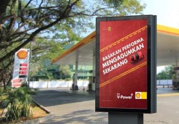 Shell V Power Bahan Bakar Yang Tangguh Untuk Performa