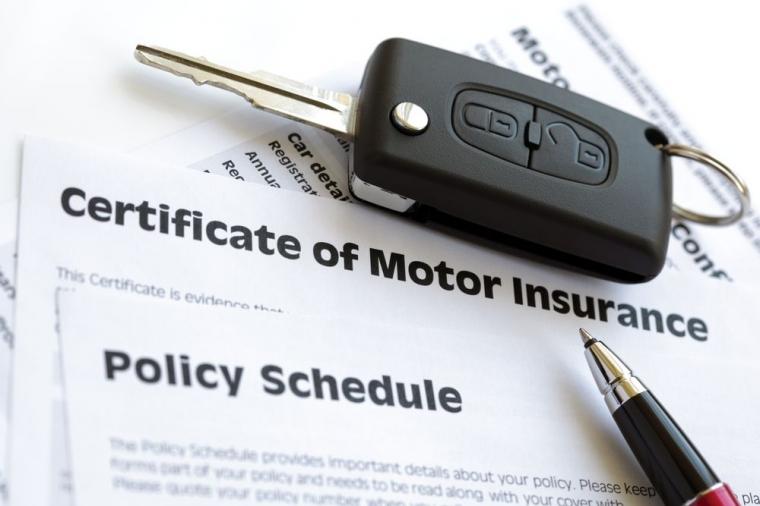 Asuransi Kendaraan Bermotor, Seberapa Penting?