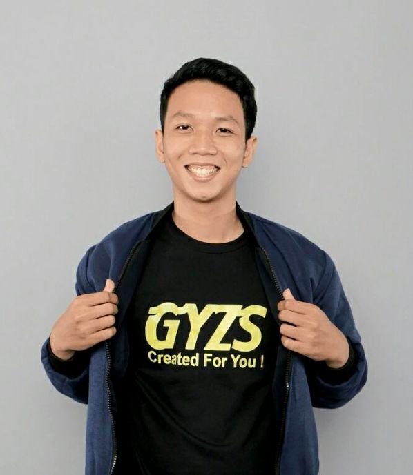 Ghazaly Pemuda yang Torehkan Prestasi Lewat Berbisnis
