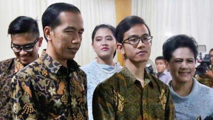 Jokowi Pernah Syok