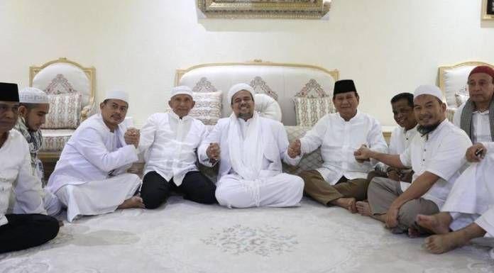 Selamatkan Prabowo dari Cengkeraman para Pecundang