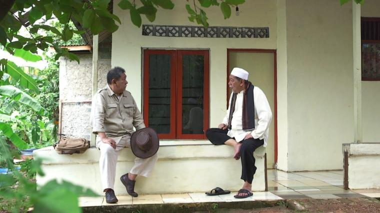 Meneladani Kisah Ganti Nasib Warga Kampung Kincir