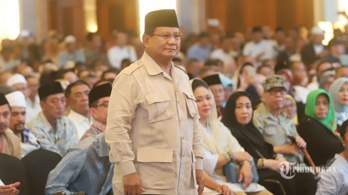 Prabowo Dicurangi, Siapa yang Melakukan?