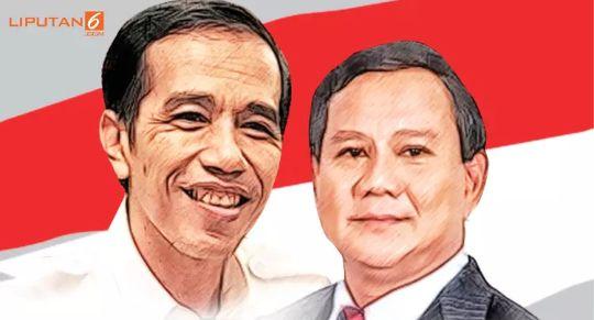Negara Ini Bukan Hanya Milik Prabowo-Jokowi, Ini Negara Kita