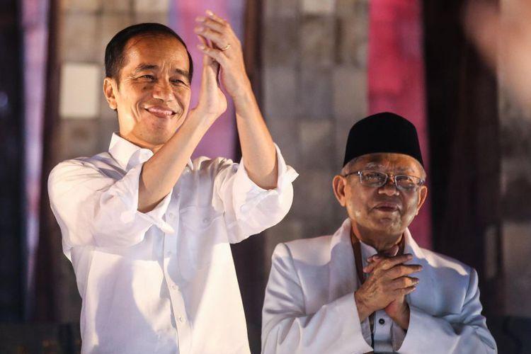 Menjadi Jokowi di Zaman Media Sosial Itu Berat