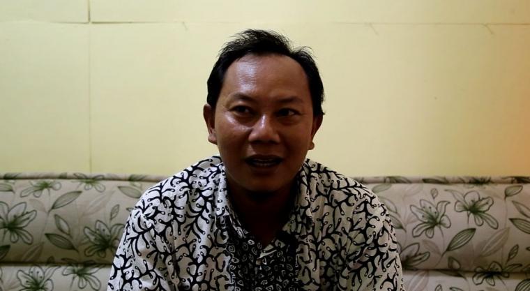 Kang Abot, Pembangun Sinergi Penyelamatan Lingkungan dan Pengentasan Kemiskinan
