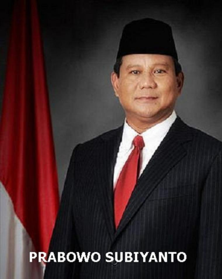 Hanya Ini Syarat Prabowo Layak Ikut Kontestasi Pilpres 2024