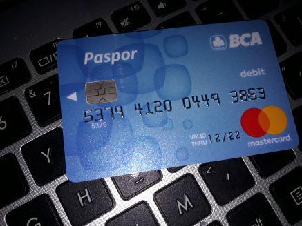 Dengan Sistem Non Tunai di ATM BCA, Kini Saya Lebih Merasa Aman dan Nyaman Saat Bertransaksi