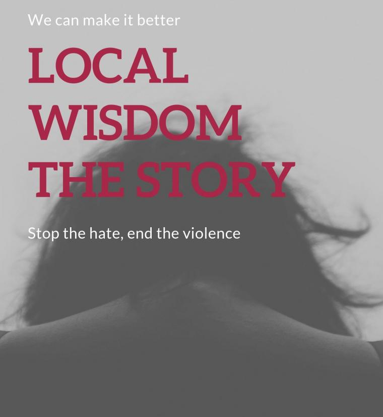 Kekerasan Local Wisdom, Apakah Ada dalam RUU PKS?