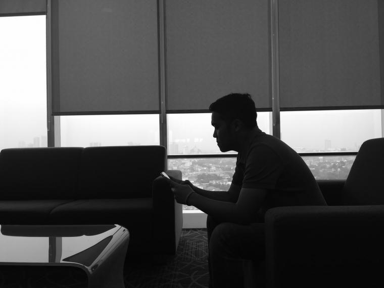Catatan Seorang Perekrut - Ragam Kandidat Saat Interview #10