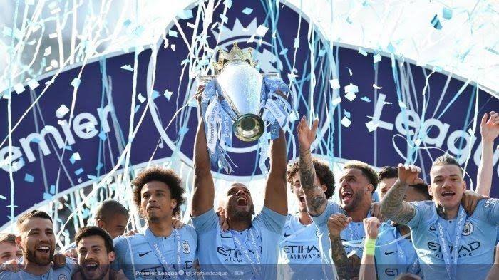 Kedigdayaan Manchester City Berlanjut Juarai FA Cup 2018/19