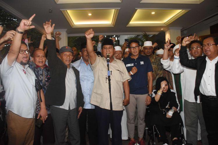 Partai Lepas Tanggung Jawab, Gerakan 22 Mei Perlu Diwaspadai