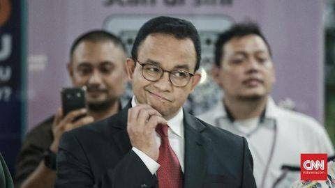 Prabowo Tumbang di Jakarta, Kartu Kuning Buat Anies