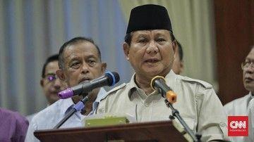 Prabowo Akan Meraih Mimpi yang Sempurna?