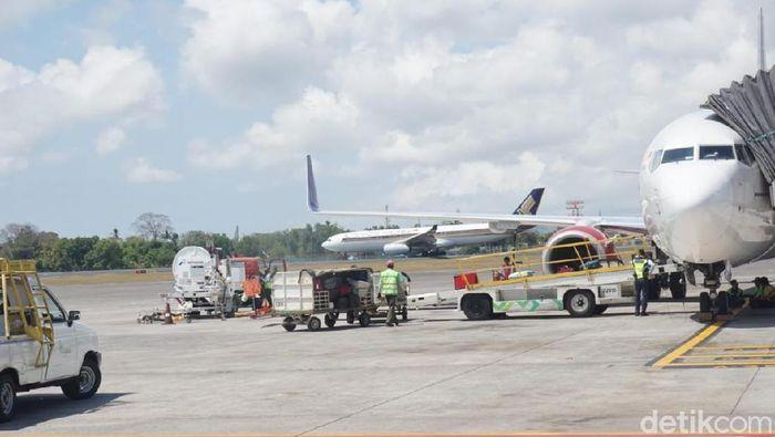 Pak Jokowi, Inilah Penyebab Harga Tiket Pesawat Menggila