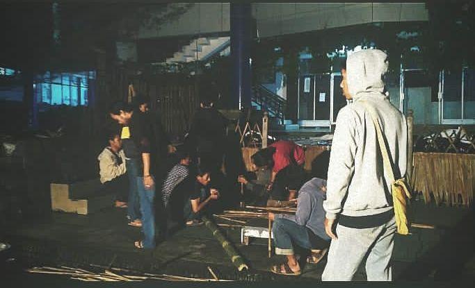 Kritik Karnaval 16 ISI Padangpanjang