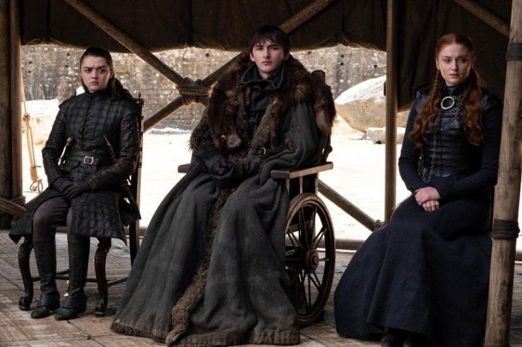 """""""Game of Thrones"""" atau Lame of Thrones?"""