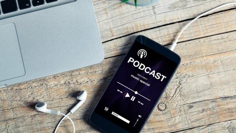 Cara agar Podcast Kalian Bisa Tayang di Spotify