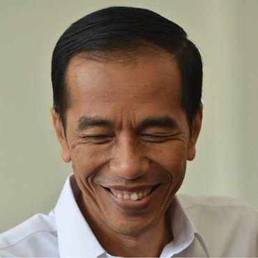 Alhamdulillah, Jokowi Menjadi Presiden RI Lagi