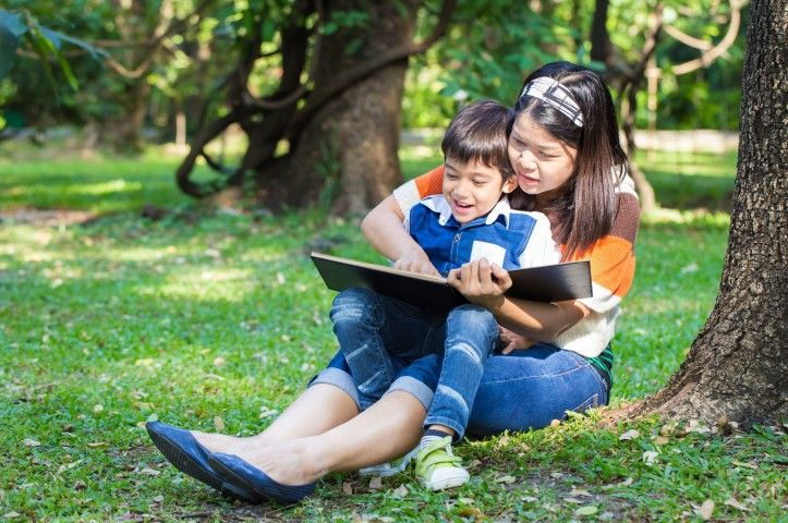 Pahamilah Anak Seperti Memahami Diri Sendiri