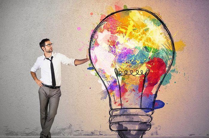 Cermat dalam Perkembangan Kreativitas Anak