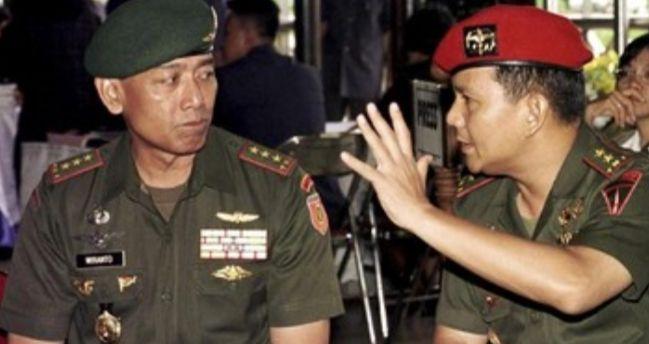 Tidakkah Anda Merasa Sedang De Javu Pak Prabowo?