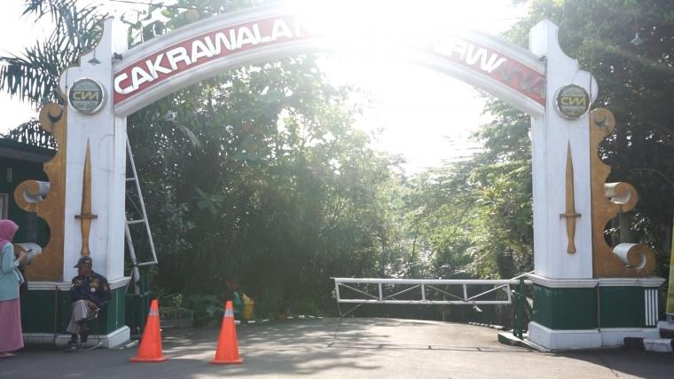 Wisata Terpadu yang Tersembunyi di Keramaian Kota Bogor