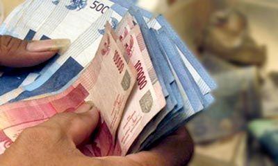 Petani Juga Perlu Kemudahan Transaksi a la QR-Ku