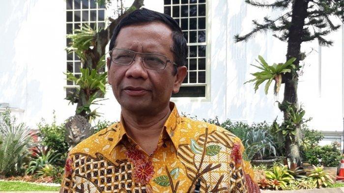 Mahfud MD: Prabowo-Sandi Bisa Menang