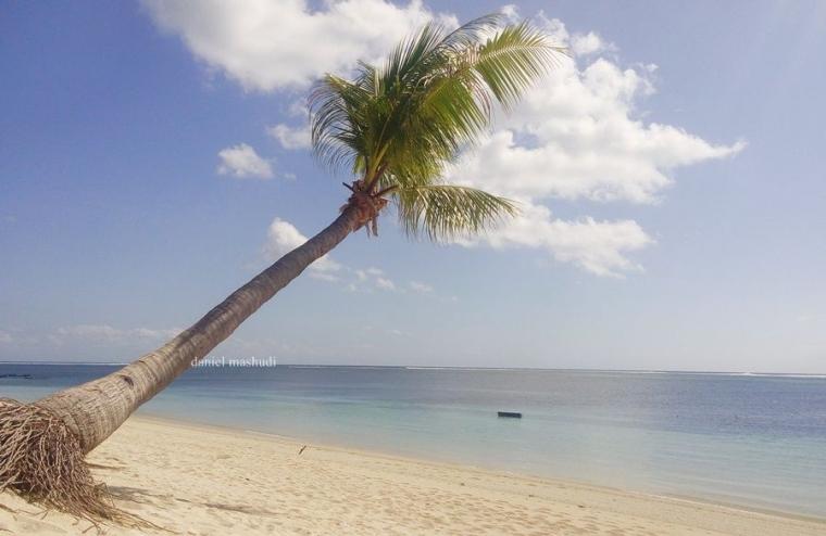 Mengunjungi Pantai-pantai Kece Nan Menawan di Pulau Rote