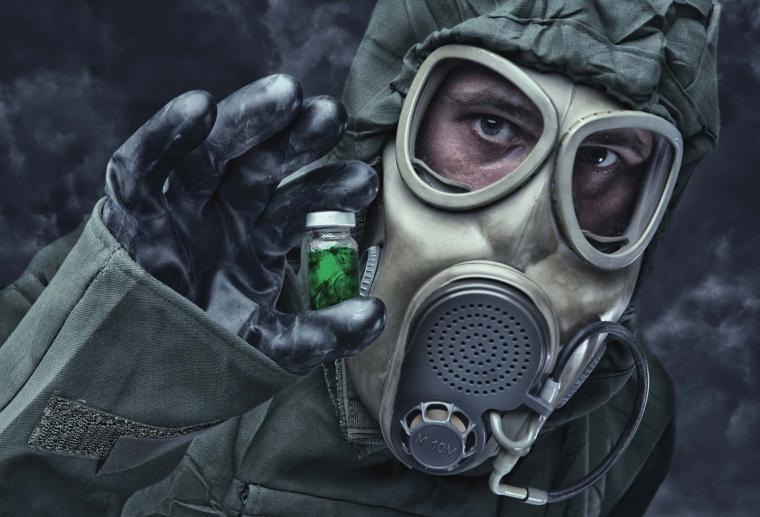 Apa Itu Perang Biologis?
