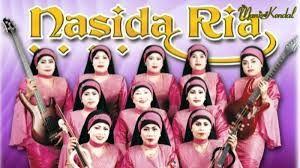 Menyikapi Pasca Pilpres, Cebong-Kampret Harus Belajar dari Lagu-lagu Nasida Ria