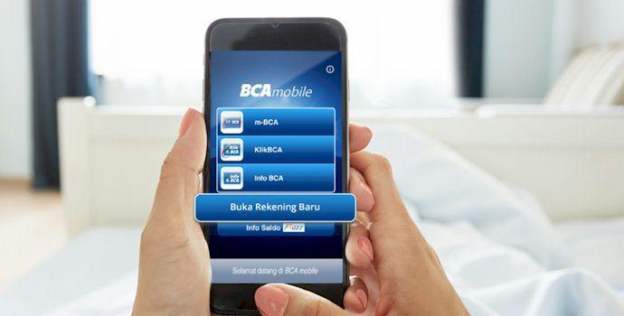 Koes Plus, Hansel&Gretel, dan Buka Rekening #DibikinSimpel Via BCA Mobile