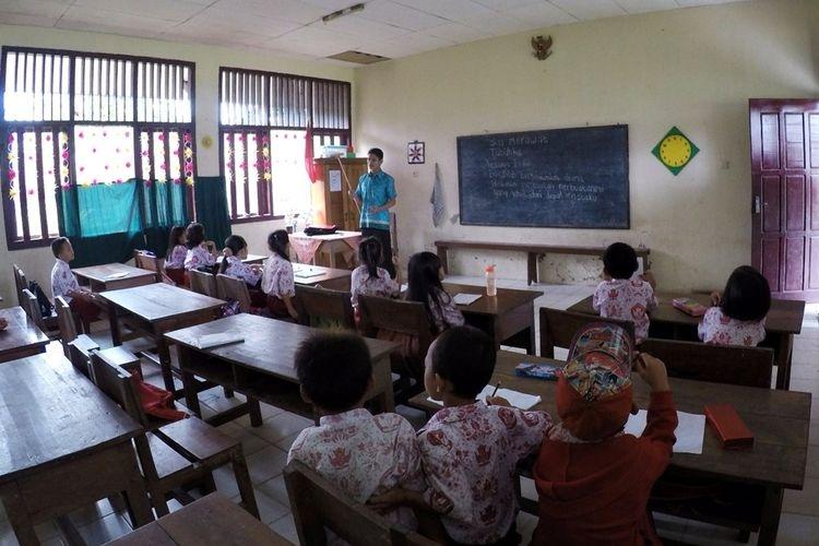 Paradigma Guru sebagai Learning Manager
