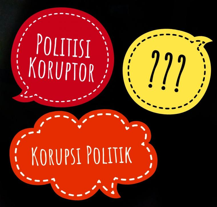 Korupsi Politik